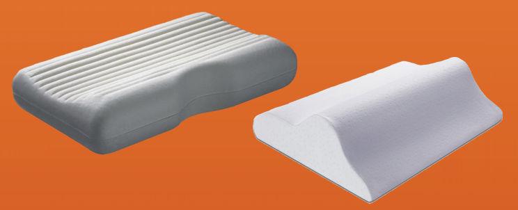 almohadas anti-ronquidos
