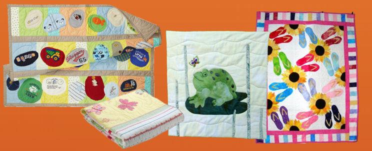 Cubrecamas infantiles de patchwork imagui - Colchas patchwork infantiles ...