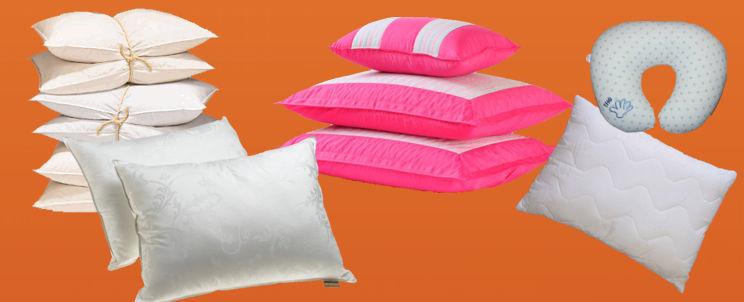 comprar almohadas