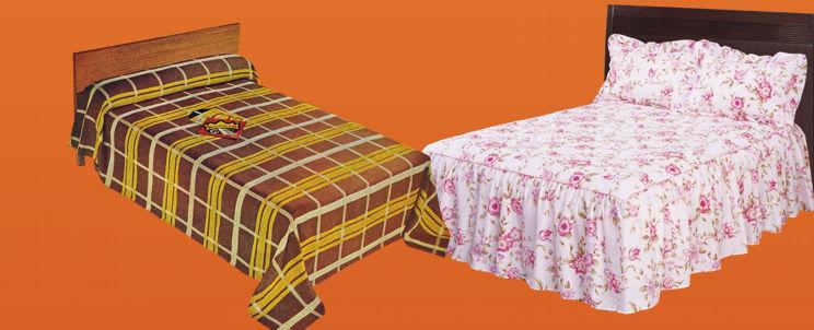 Cubrecamas baratos una manera de gastar menos dinero for Busco una cama barata