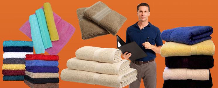 fabricantes de toallas