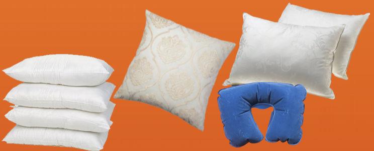 precios de las almohadas