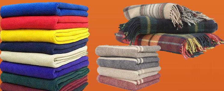 precios de las mantas
