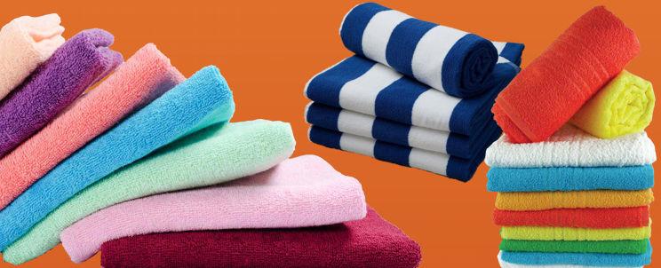 precios de toallas