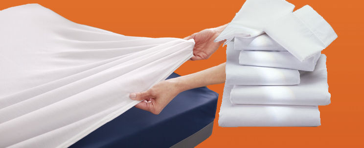 sábanas ajustables
