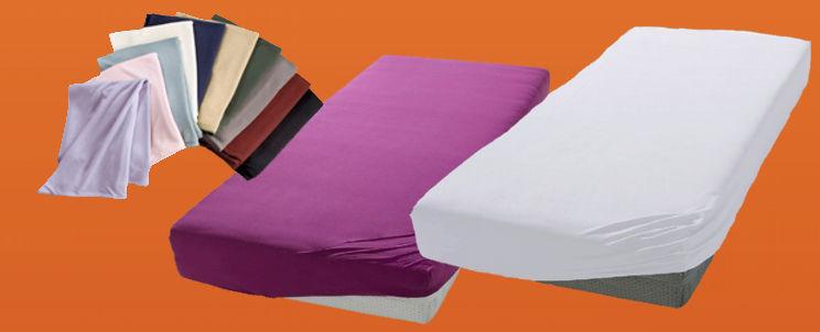 sábanas de una plaza
