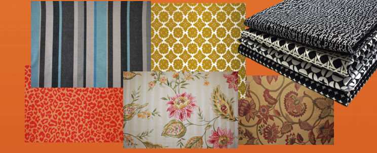 Telas para sof s est ticas y resistentescasa blanqueria - Telas tapiceria sofas ...