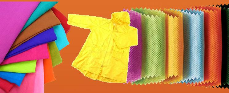 telas plásticas