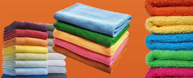 toallas baratas