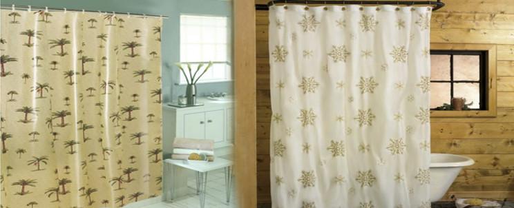 cuidar las cortinas del baño