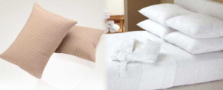 almohadas baratas
