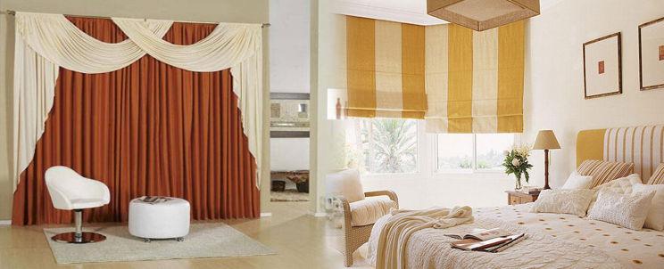 Claves para acertar con las cortinas
