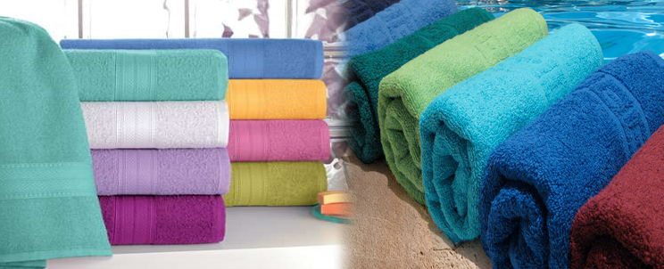 Cómo hacer que las toallas nuevas sean más absorbentes