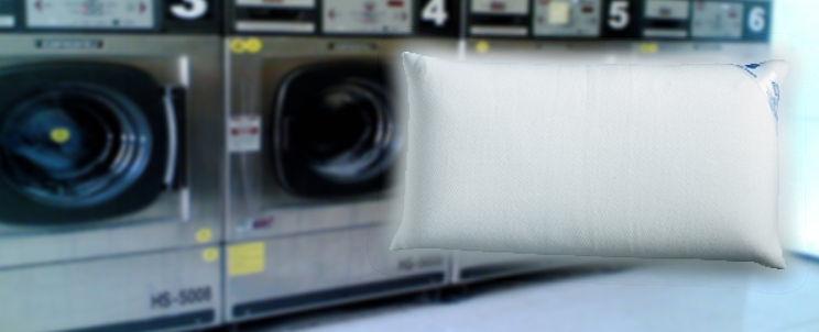 cómo lavar una almohada viscoelástica