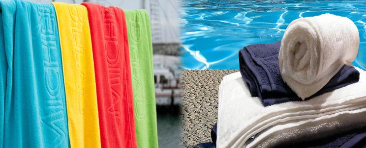 Cómo medir la calidad de una toalla de baño