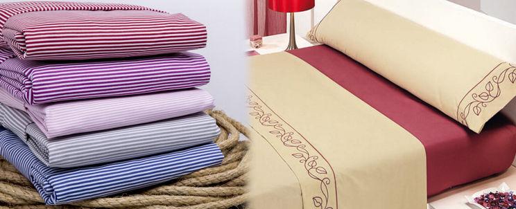 cuidado de sábanas