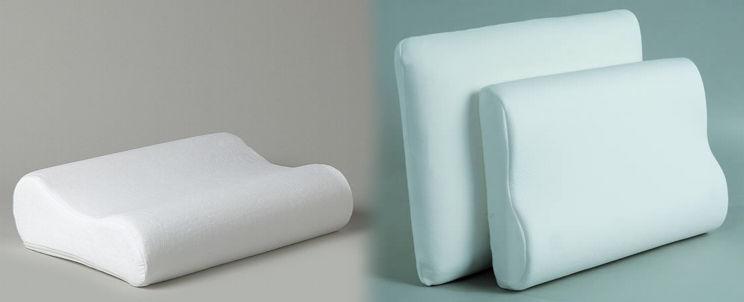 por qué comprar una almohada viscoelástica
