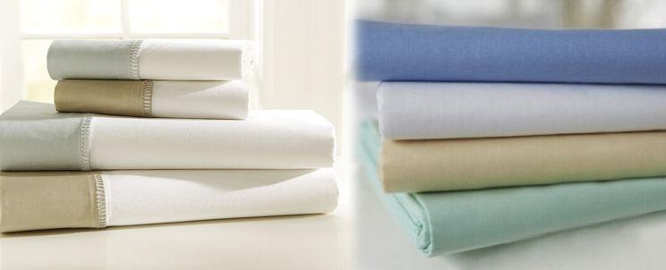 tips para el cuidado de sábanas