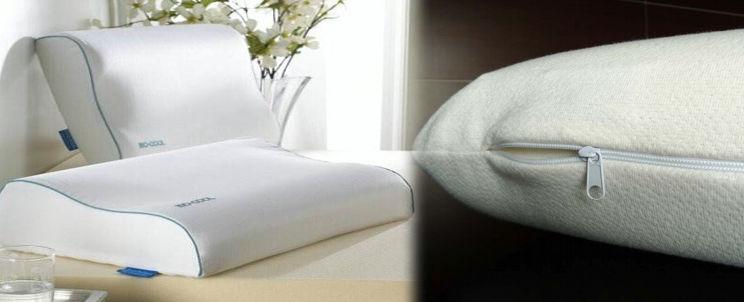 Tips para elegir una buena almohada