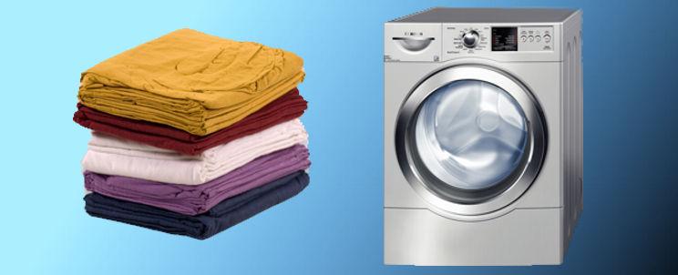 tips para lavar tus sábanas