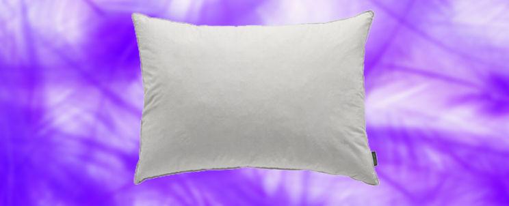 eliminar el mal olor de las almohadas de pluma