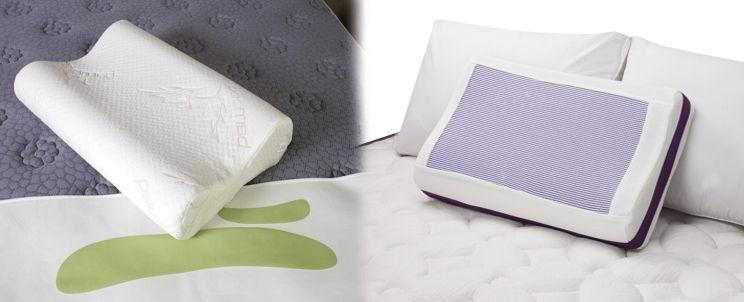 cuáles son las almohadas recomendadas por los quiroprácticos