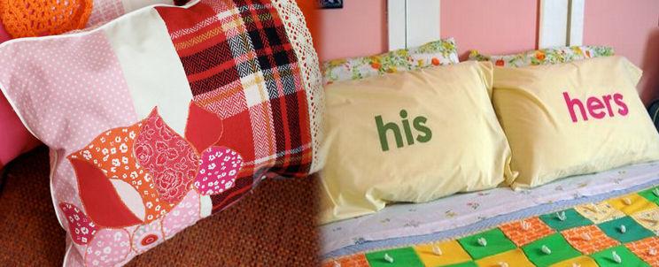fundas para almohadas personalizadas
