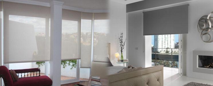limpiar cortinas Blackout