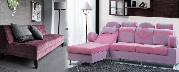 telas para muebles