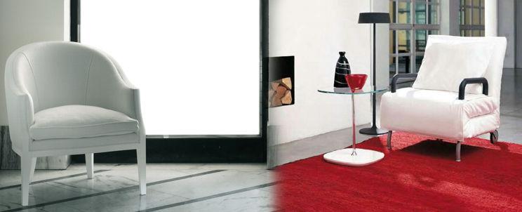 trucos para limpiar el tapizado de los sillones