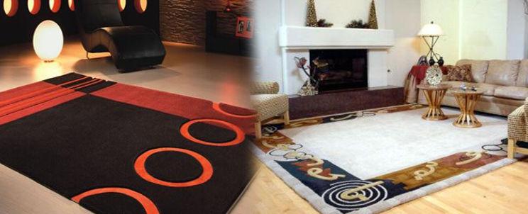 alfombras decorativas