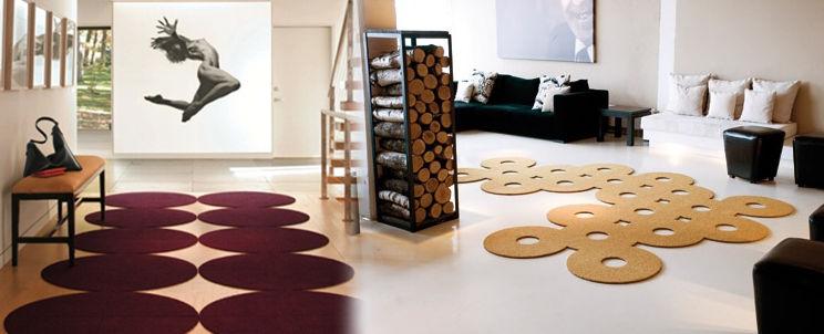 alfombras inteligentes