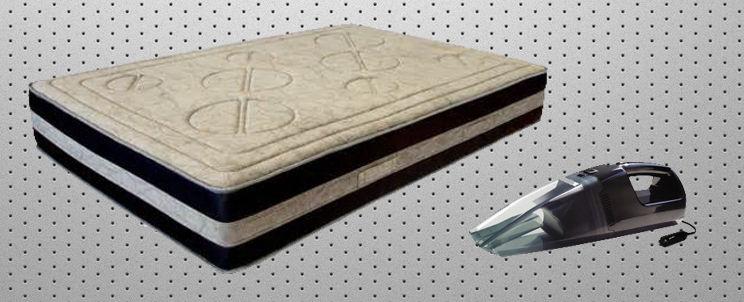 cuidados básicos de un colchón