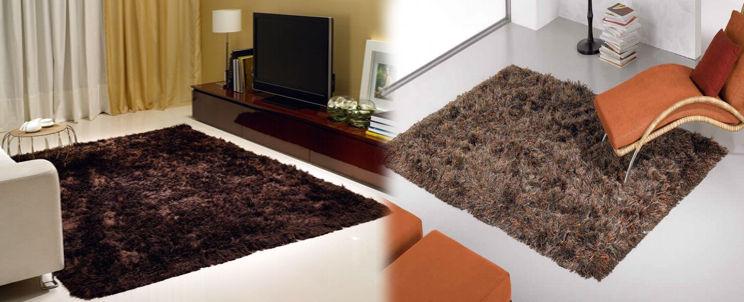 los errores más comunes a la hora de colocar una alfombra