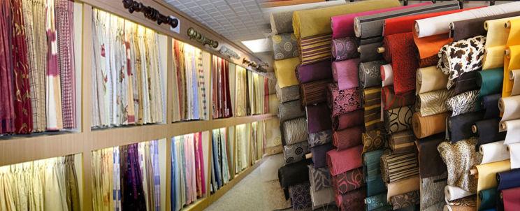 telas modernas para cortinas