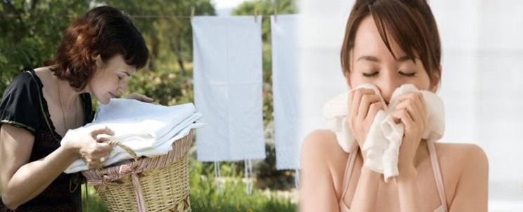 cómo evitar que la ropa absorba olor