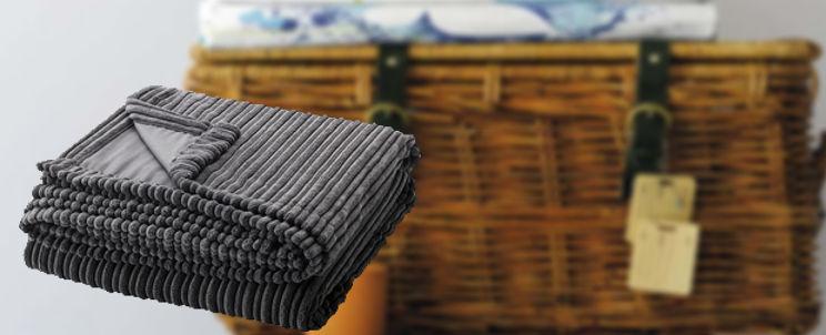 cómo guardar las mantas de invierno