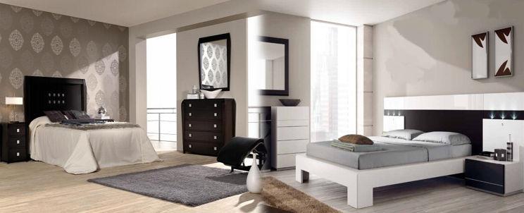 cómo hacer que un dormitorio parezca más grande