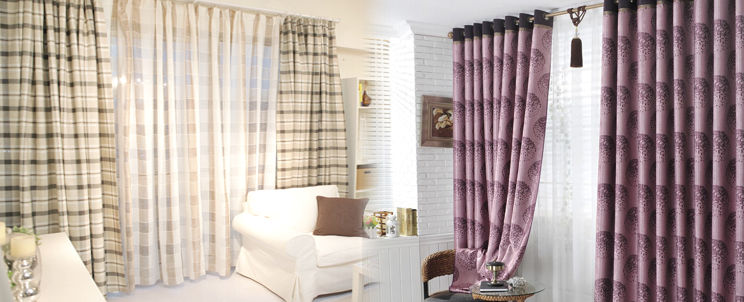 cómo lavar cortinas de 100% poliéster