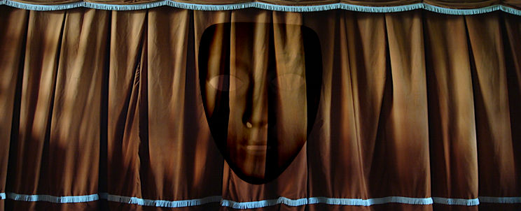 cortinas para teatro