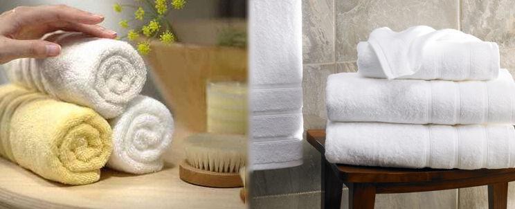 consejos para cuidar tus toallas de baño