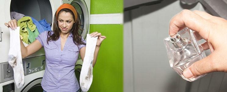 hacer que la ropa huela bien