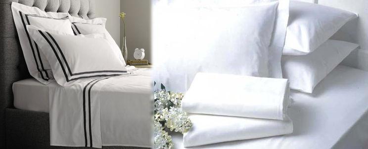 cómo elegir sábanas de algodón egipcio