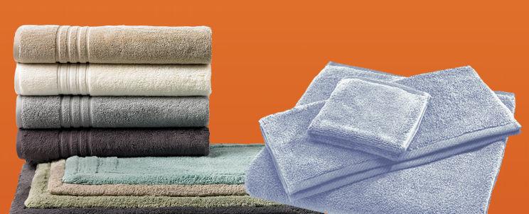 toallas de microalgodón